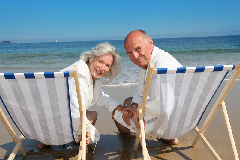 Relax in Retirement