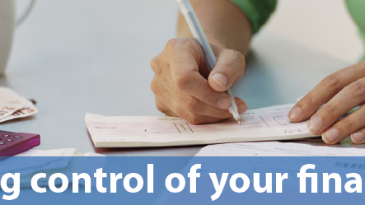 Taking Control of your Finances!