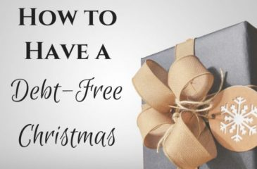 7 Money Tips for a Debt Free Christmas