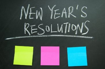 What's your New Year's Resolutions for your Financial Goals?